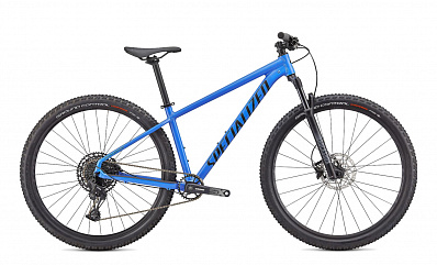 Rockhopper Expert 29 (Sky Blue/Black)